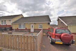 Beech Terrace, Craghead, Stanley