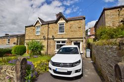 Cutlers Hall Road, Shotley Bridge, Consett