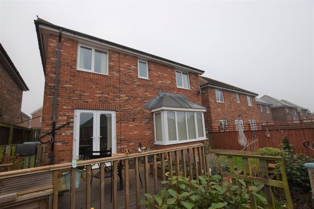 Tyne Vale, Stanley, Co. Durham