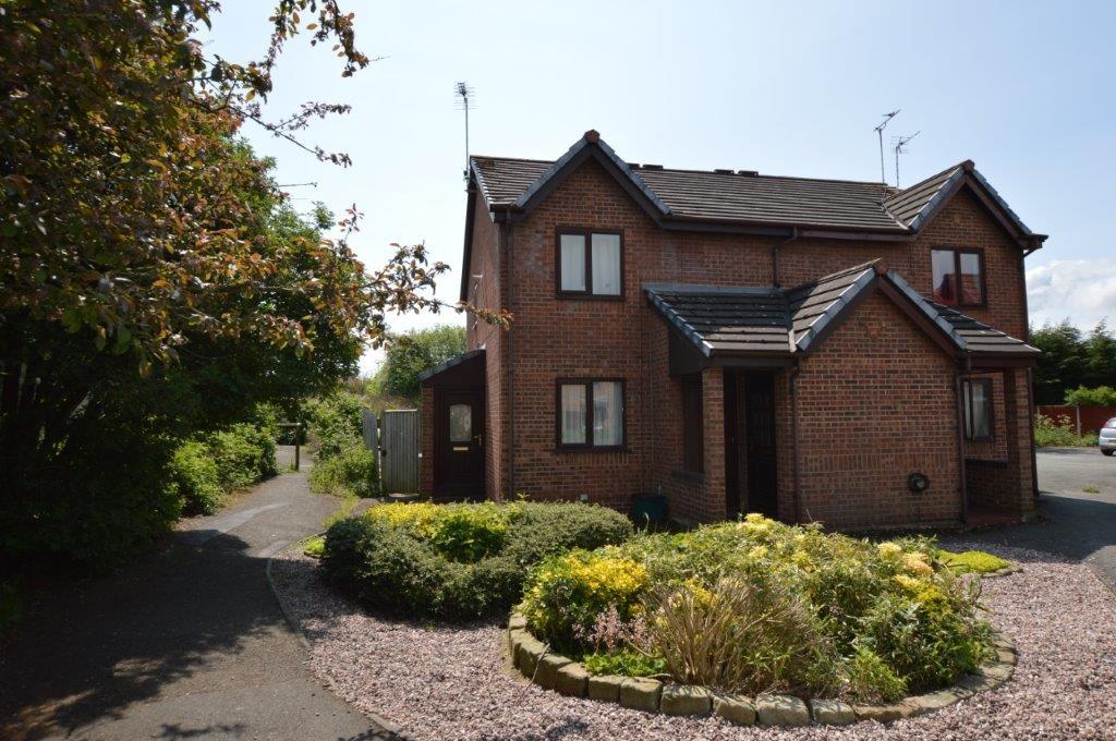 Kirkwood Close, Chester