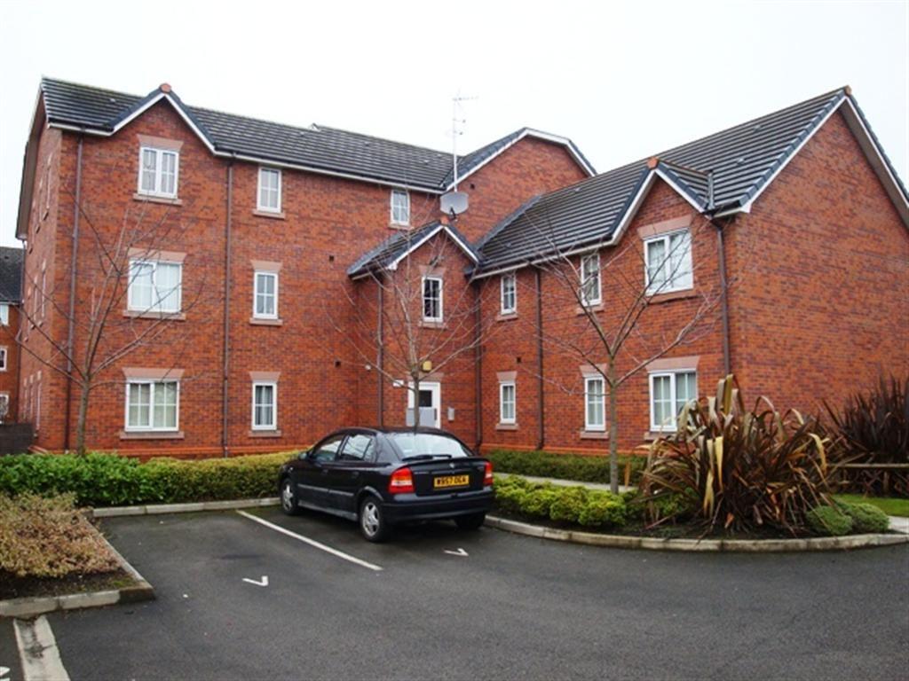 The Heywoods, Dukes Manor, Chester