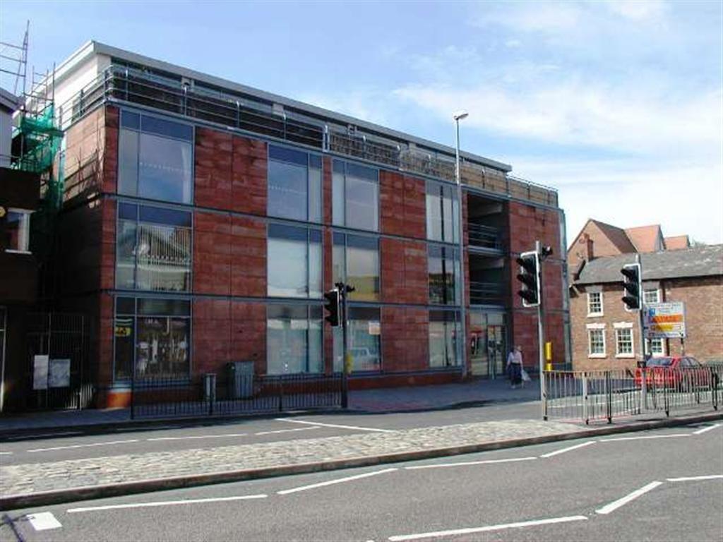Alexander Court, Chester