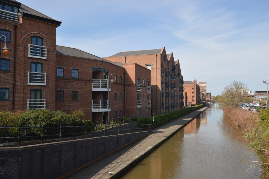 Wharton Court, Hoole Lane, Chester