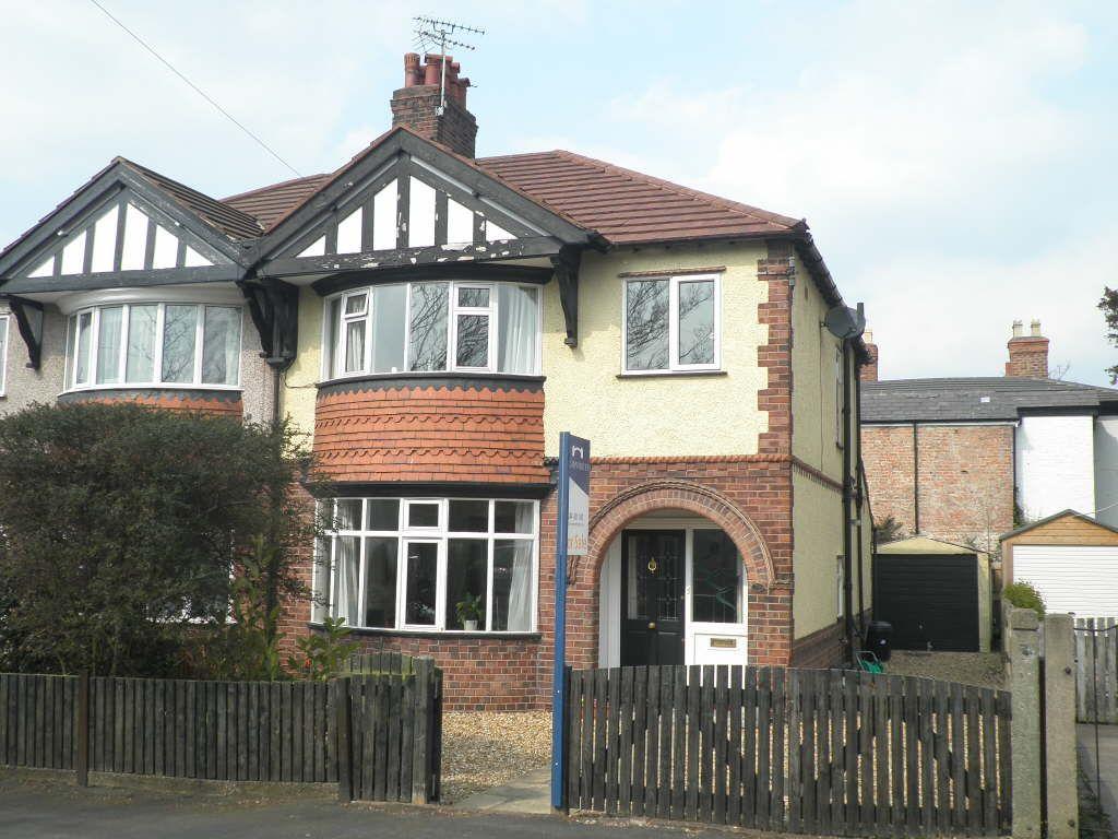 Abbots Grange, Chester