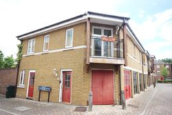 Chandlers Mews, Greenhithe