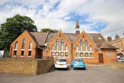 Church Court, 4 West Hill