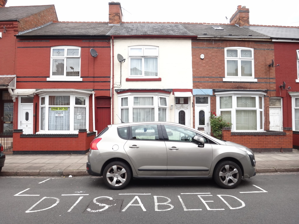 Doncaster Road , Off Melton Road, Leicester