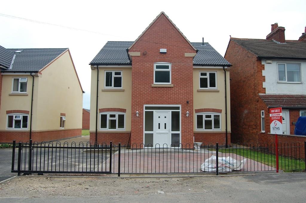 Glen Road, Oadby, Leicester
