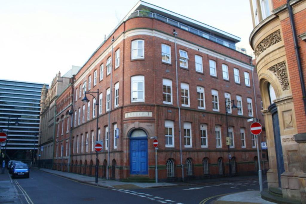 Wimbledon Street, City Centre, Leicester