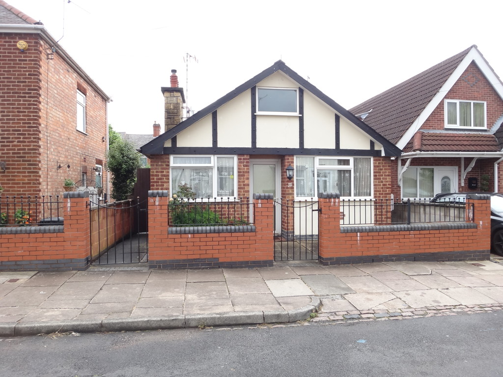Orton Road, Off Abbey Lane , Leicester