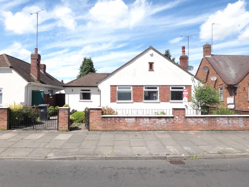 Berridge Lane , Belgrave, Leicester