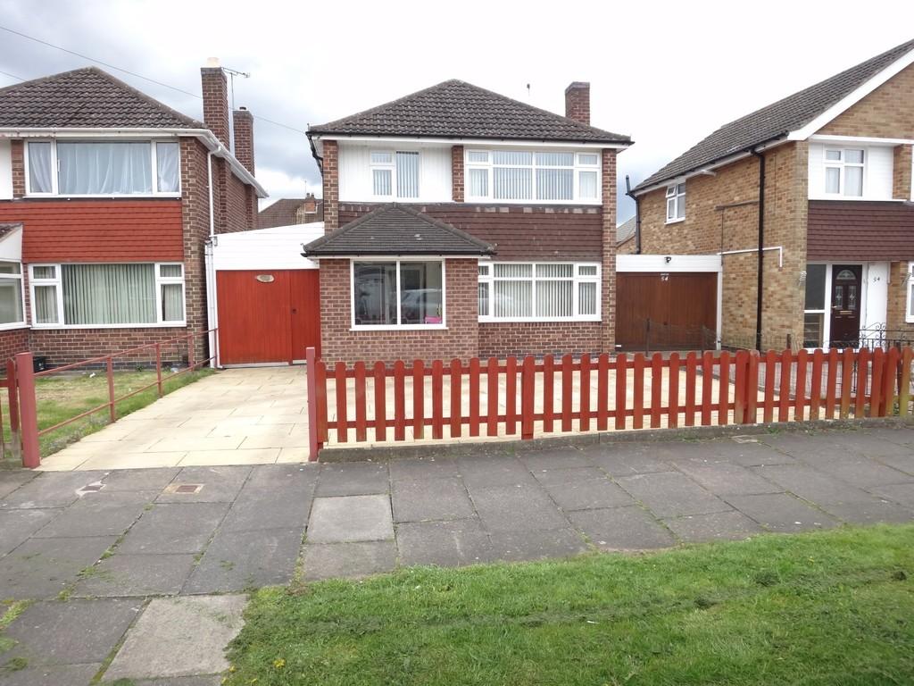 Lanesborough Road, Belgrave , Leicester