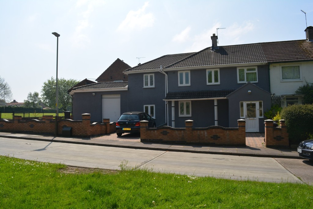 Harwin Road, Goodwood, Leicester