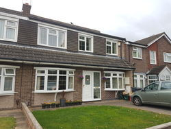 Townsend Close, Rushey Mead, Leicester
