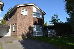 Sitwell Walk, Evington, Leicester