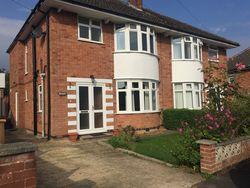 Highcroft Avenue, Oadby, Leicester