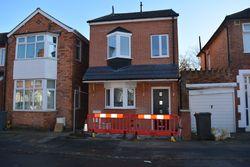 Nansen Road, North Evington, Leicester
