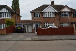 Wintersdale Road, Evington Village, Leicester