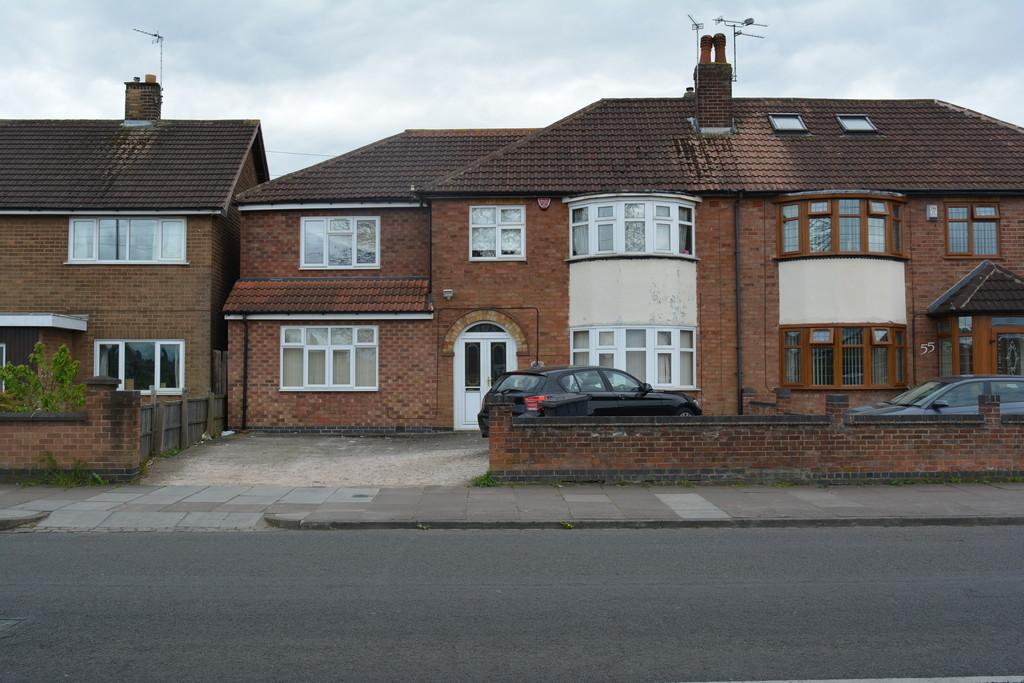 Ethel Road, Evington, Leicester