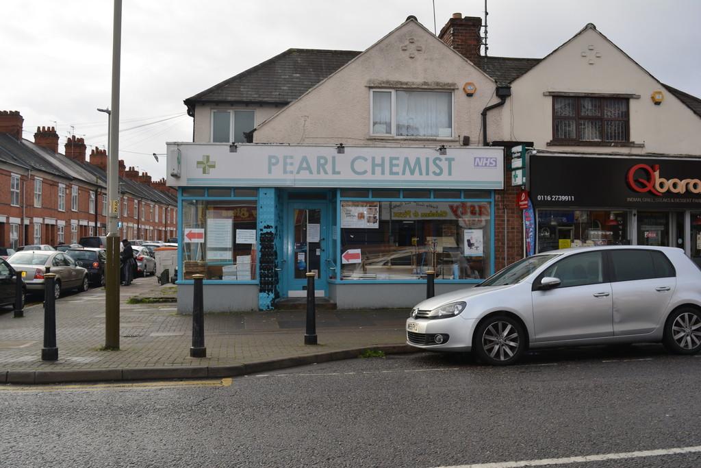 Evington Road, Leicester