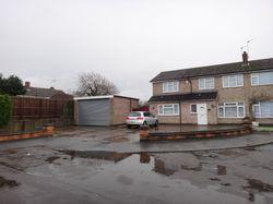 Hyde Close, Oadby, Leicester