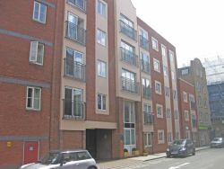 Brigantine Court, Limehouse, E14 8EB
