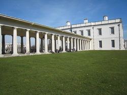 Union Park, Greenwich, London, SE10