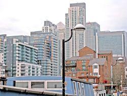 City Harbour, 8 Selsdon Way, London, E14