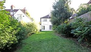 Westcombe Park Road, Blackheath, London, SE3