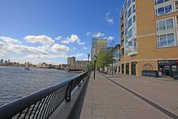 Discovery Dock West, 2 South Quay Square, Canary Wharf, E14