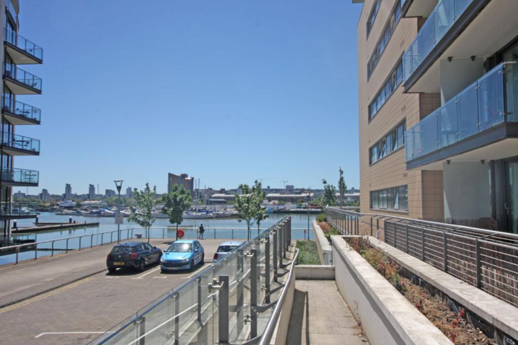 Fathom Court, Basin Approach, Royal Docks, E16