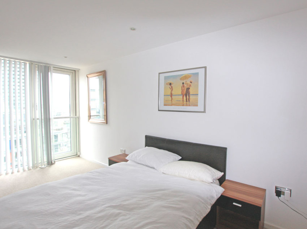 Ability Place, 37 Millharbour, South Quay, London, E14