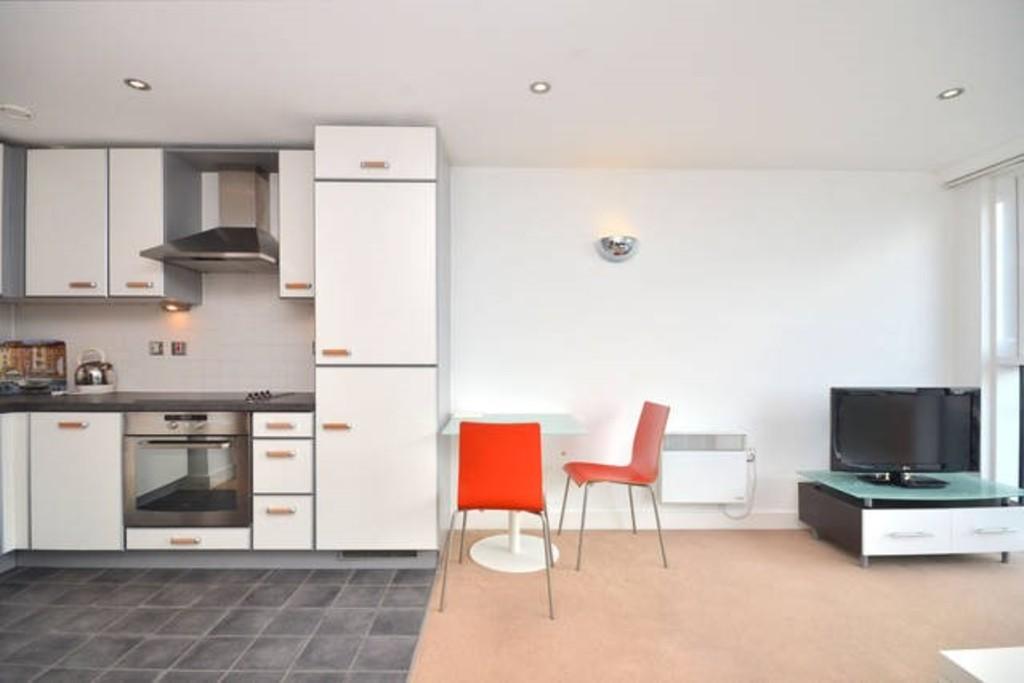 Aegean Apartments, 19 Western Gateway, E16