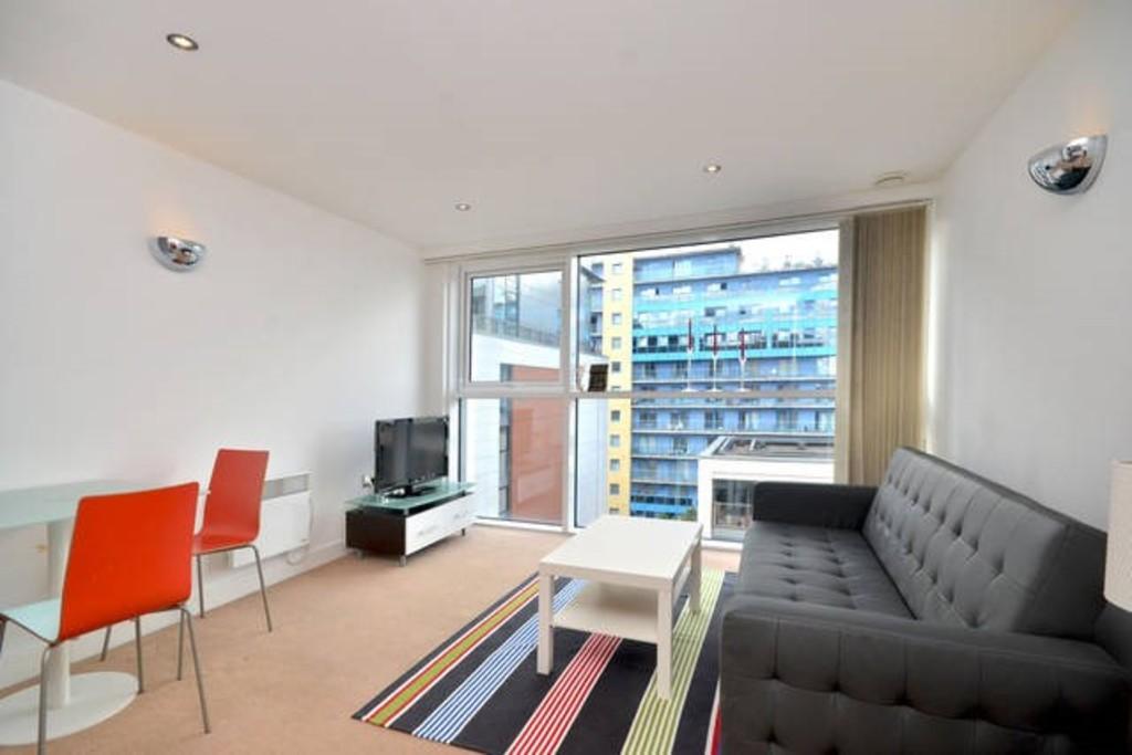 Aegean Apartments, 19 Western Gateway, Royal Victoria, E16