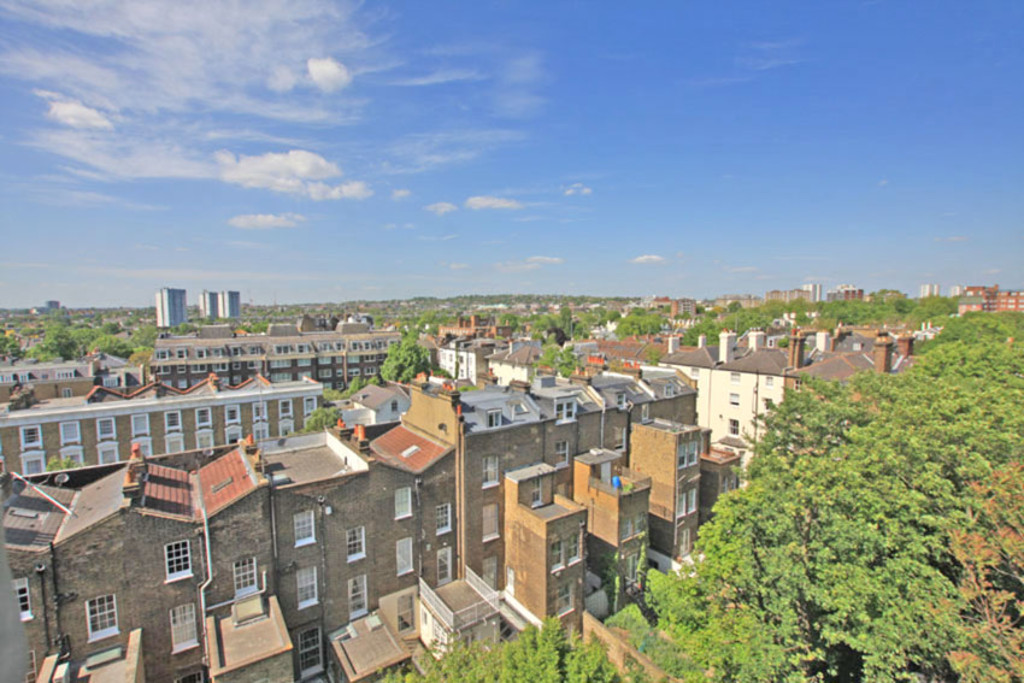 Abercorn Place, St Johns Wood, London, NW8