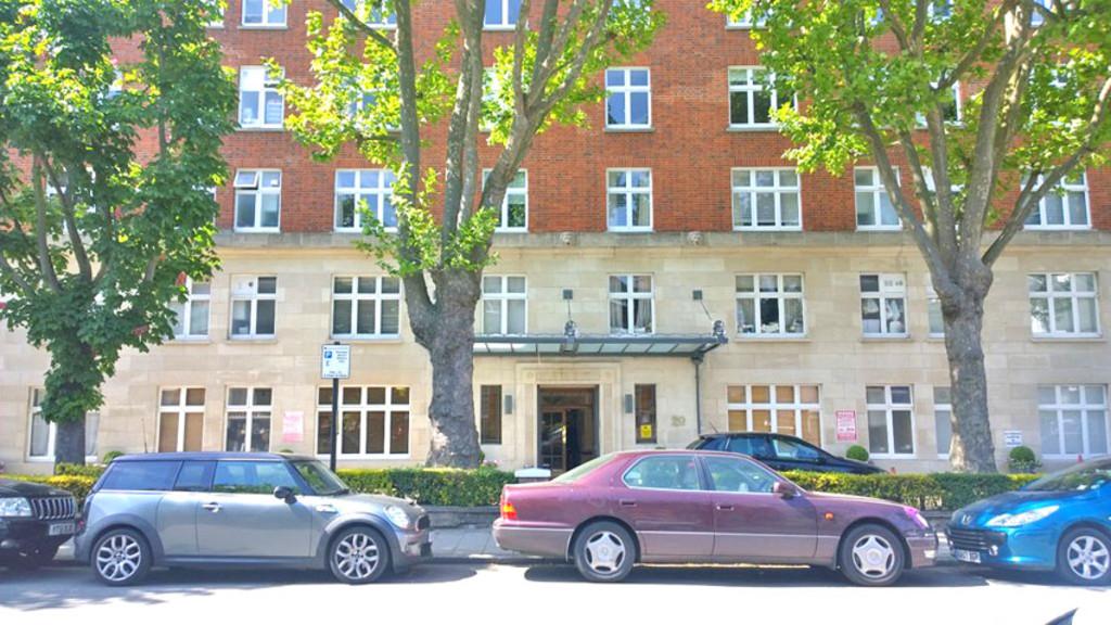 Abercorn Place, St Johns Wood, London, NW8