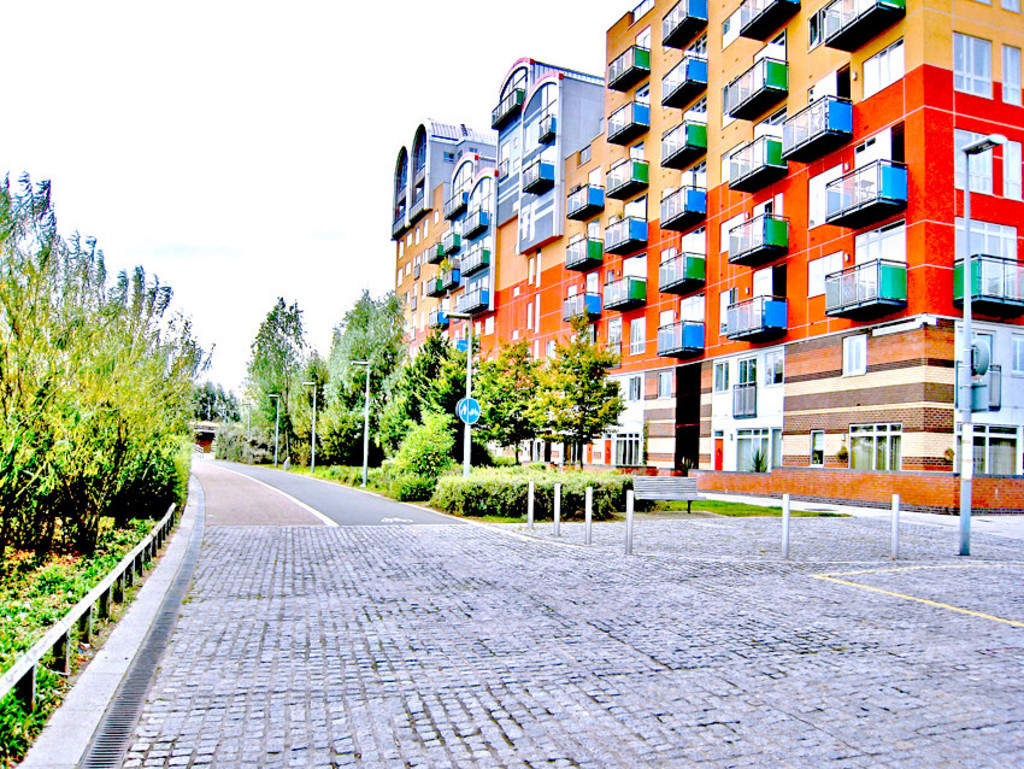 Metcalfe Court, Greenwich, London, SE10