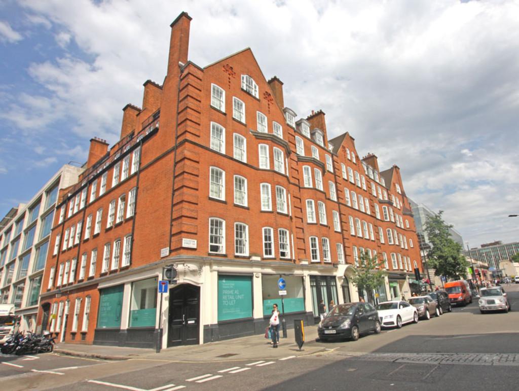 Chantrey House, Eccleston Street, Victoria, SW1W