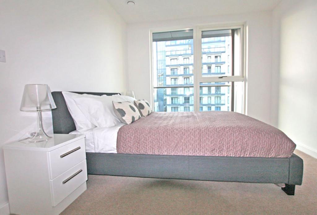 15 Bessemer Place, North Greenwich, London, SE10