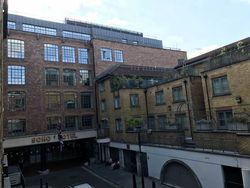 Richmond Buildings, London