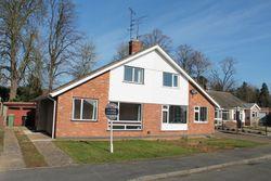 Horsefair Close, Market Harborough