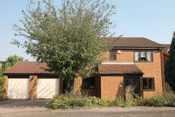 Fieldhead Close, Market Harborough