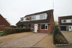 Willow Crescent, Market Harborough
