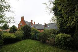 Leicester Road, Kibworth Harcourt