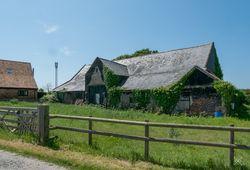 Hall Farm Barns, Beccles Road, Belton