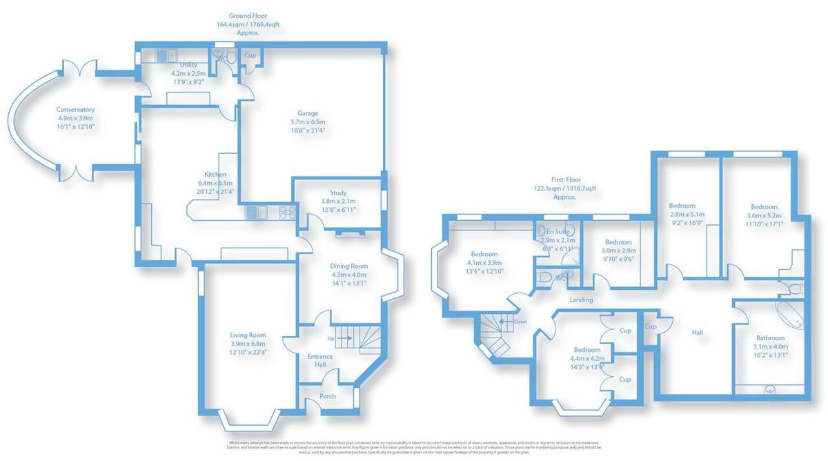 Plant Lane, Sawley Floorplan