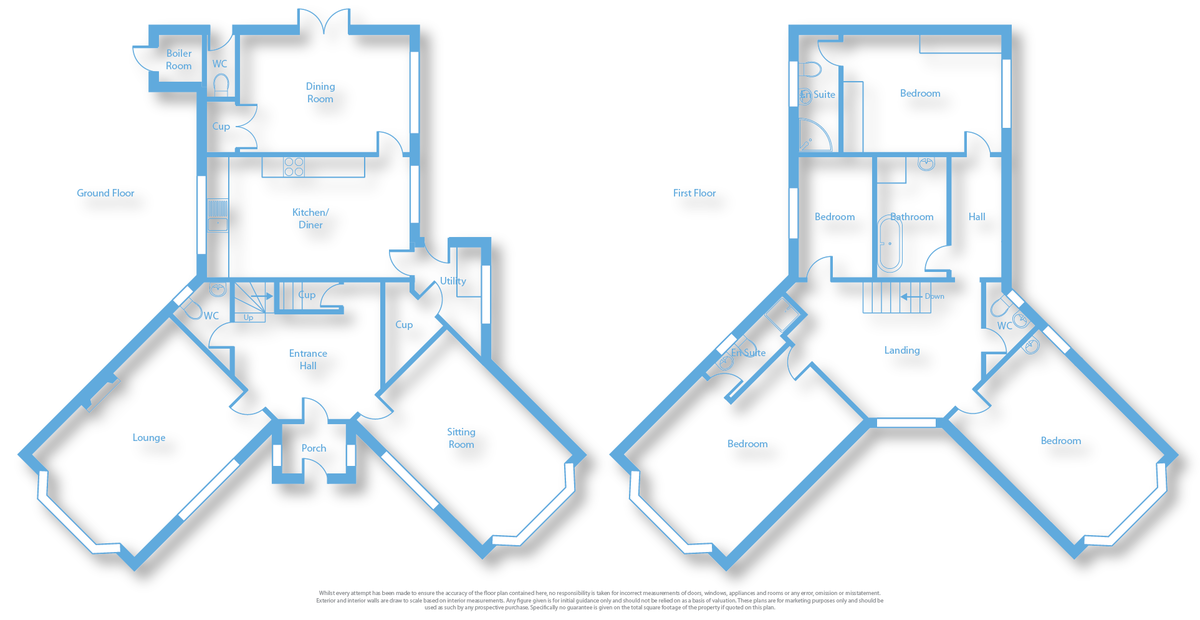 Wilsthorpe Road, Breaston Floorplan