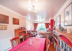 Weston Crescent, Long Eaton