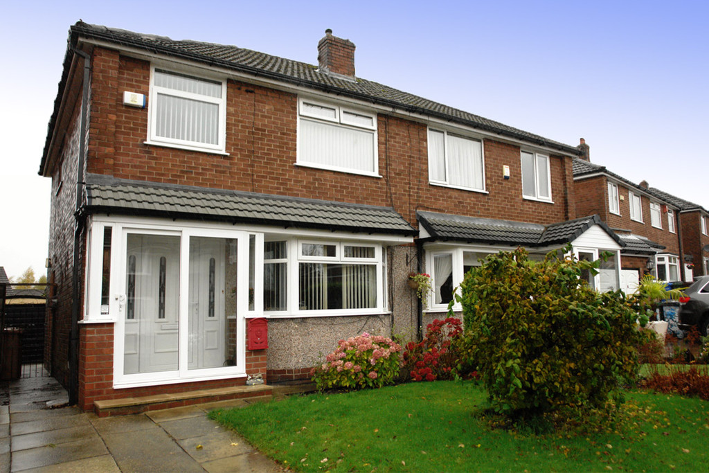 Downshaw Road, Ashton-under-Lyne